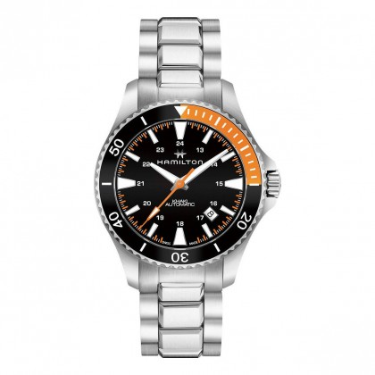 Hamilton Khaki Navy Scuba Auto Men's Watch