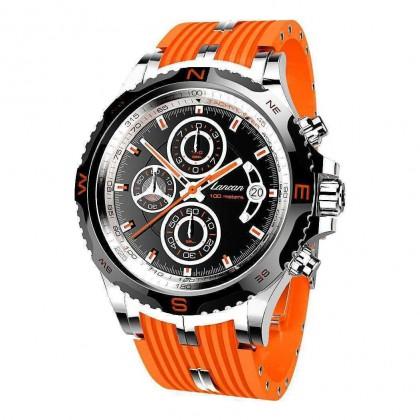 Zancan Chronograph Watch HWZ009