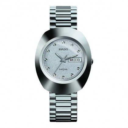 Rado Original DiaStar L Quartz Men's Watch