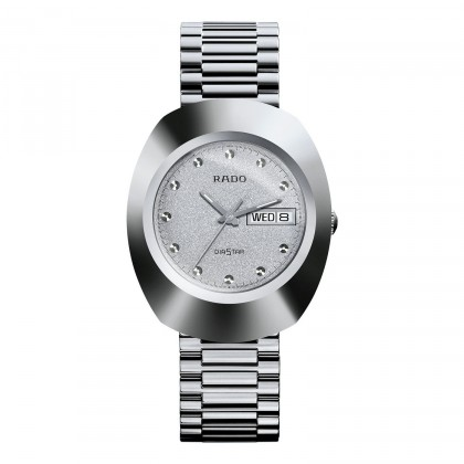 Rado Original d/d xwss Grey Dial Watch