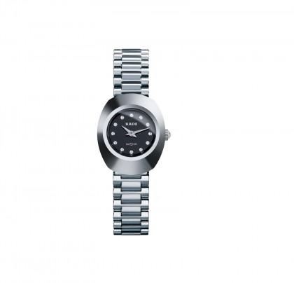 Rado Original DiaStar S Quartz Women's Watch