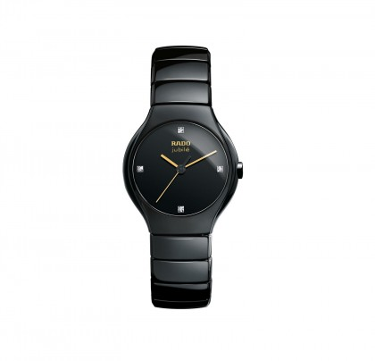 Rado True S Quartz Ceramic Women's Watch