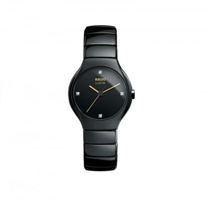 Rado True S Quartz Ceramic Women's Watch
