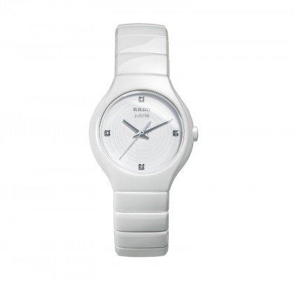 Rado True S Quartz Jubilé Women's Watch