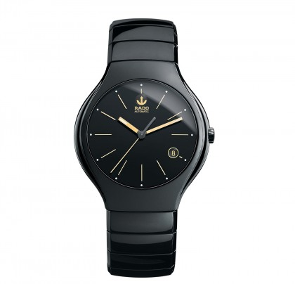 Rado True L Automatic Ceramic Men's Watch
