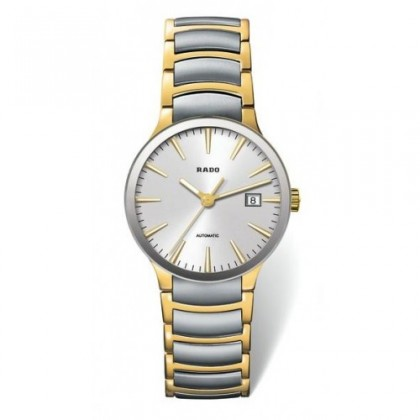 Rado Centrix L Automatic Stainless Steel Men's Watch