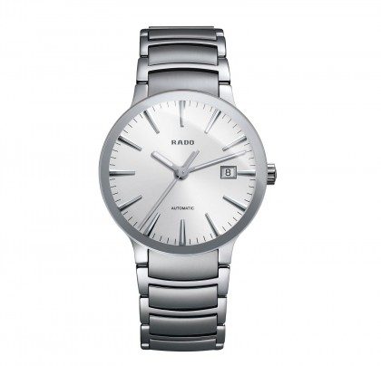 Rado Centrix L Automatic Stainless Steel Men's Watch