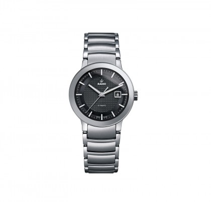 Rado Centrix S Automatic Stainless Steel Women's Watch