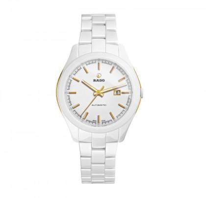 Rado Hyperchrome M Automatic White Ceramic Women's Watch
