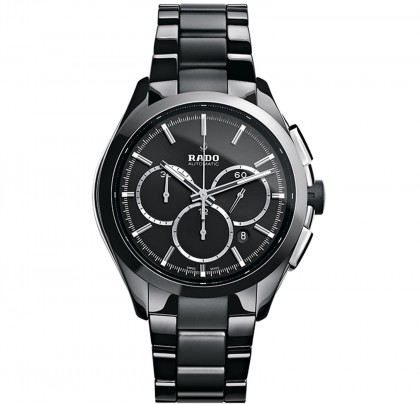 Rado Hyperchrome XXL Automatic Chronograph Watch