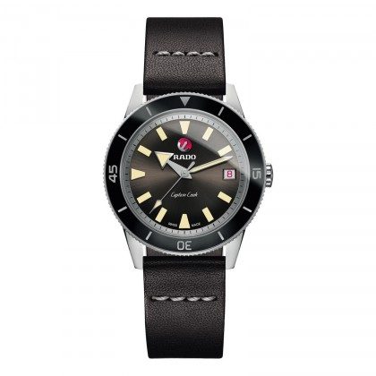 Rado Hyperchrome M Captain Cook Limited Edition Men's Watch