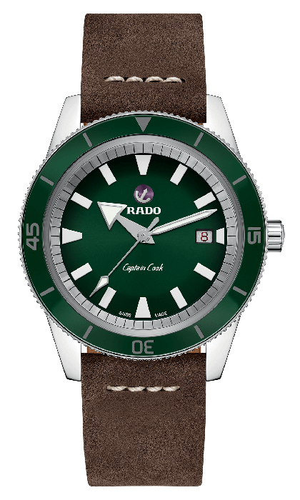 Rado Hyperchrome XL Automatic Watch