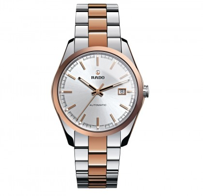 Rado Hyperchrome L Automatic Men's Watch