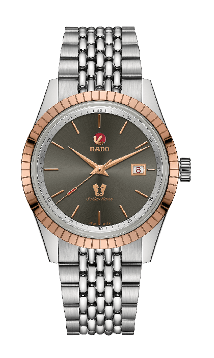 Rado Tradition XL Automatic Watch