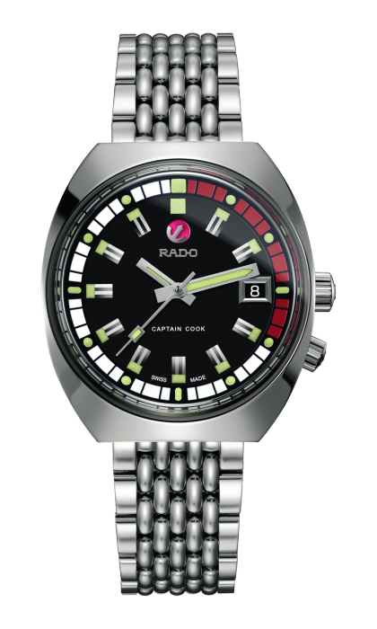 Rado Tradition M Automatic Watch