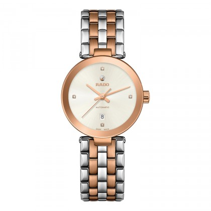 Rado Florence S Automatic Watch