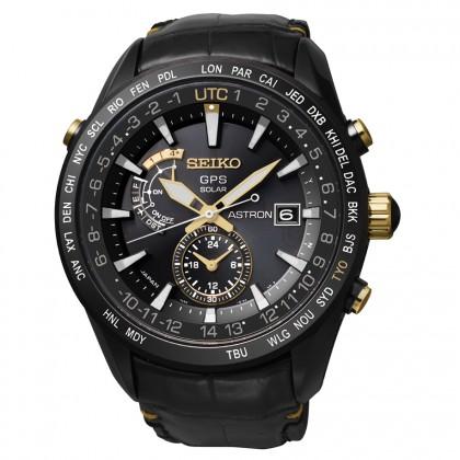 Seiko Astron 7x GPS Solar Watch