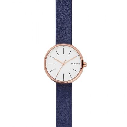 Skagen Signatur Rose Case Women's Watch