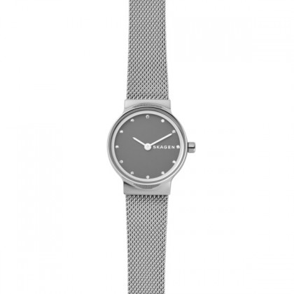 Skagen Freja Grey Women's Watch