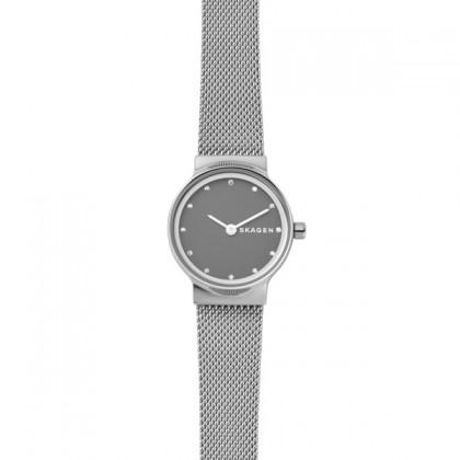 Skagen Freja Grey Women's Watch