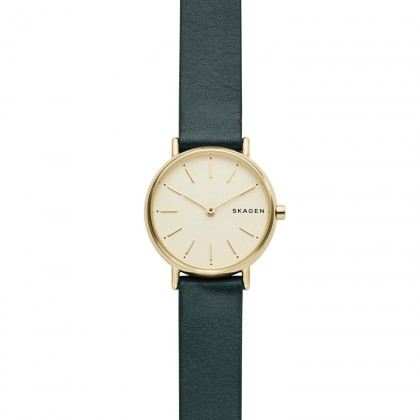 Skagen Signatur Stainless Steel Case Women's Watch SKW2727