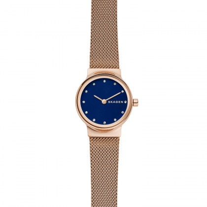 Skagen Freja Stainless Steel Case Women's Watch SKW2740