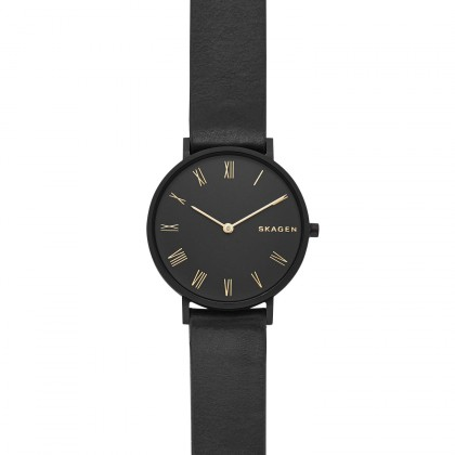 Skagen Hald Stainless Steel Case Women's Watch SKW2745