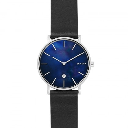 Skagen Hagen Stainless Steel Case Men's Watch SKW6471