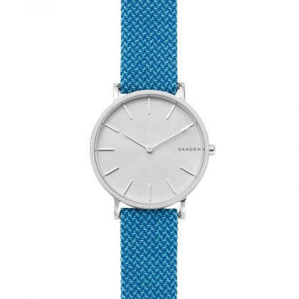 Skagen Hagen Stainless Steel Case Men's Watch SKW6491