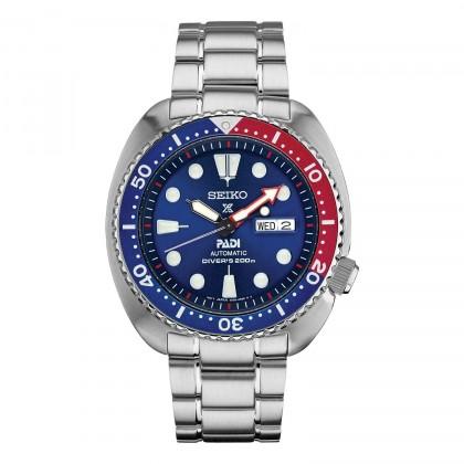 Seiko Special Editon Prospex PADI Automatic Dive Watch