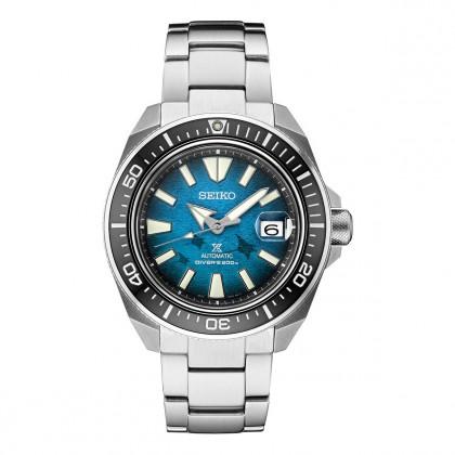 Seiko Prospex King Samurai Save the Ocean Watch