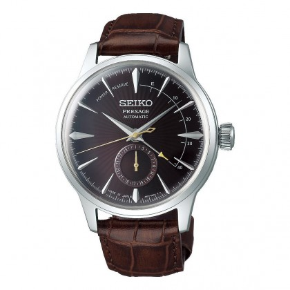 Seiko Presage Cocktail Time Automatic Dress Watch