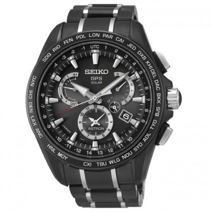 Seiko Astron 8x GPS Solar Watch