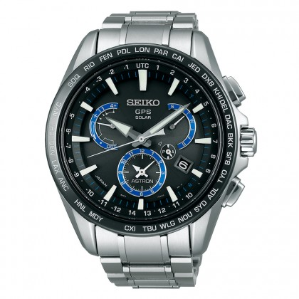 Seiko Astron SSE107