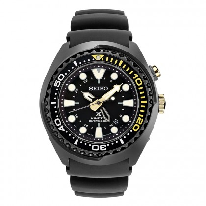 Seiko Prospex Kinetic Diver Men's Watch SUN045