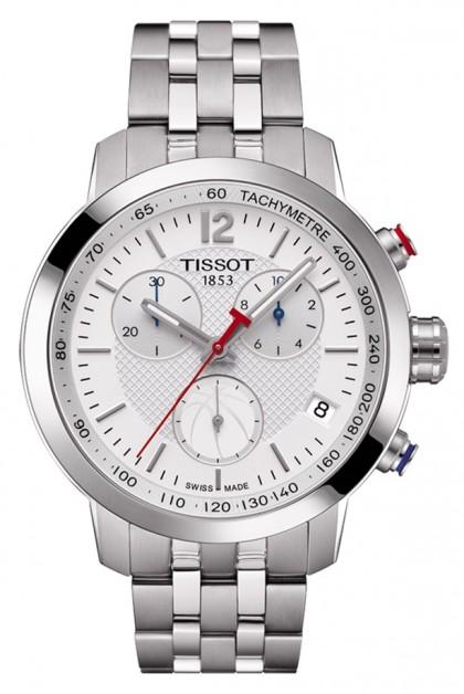 Tissot NBA PRC 200 Chronograph Quartz T0554171101701