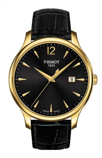 Tissot Tradition Men's Quartz Watch
