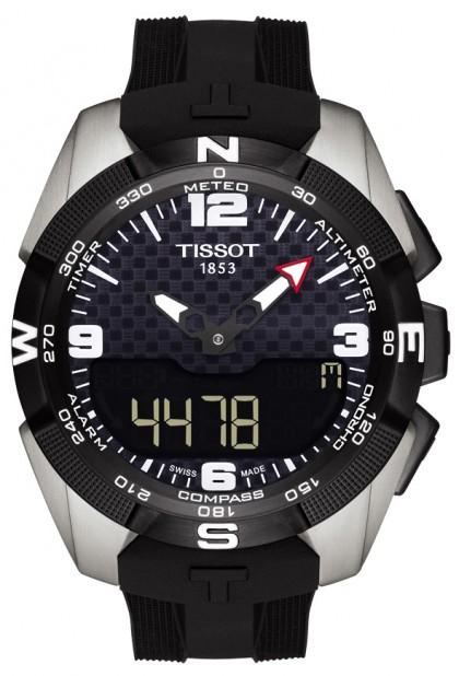 Tissot NBA T-Touch Expert Solar Quartz  T0914204720701