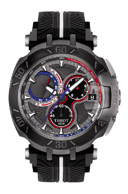 Tissot T-Race Nicky Hayden Limited Edition 2017 Watch