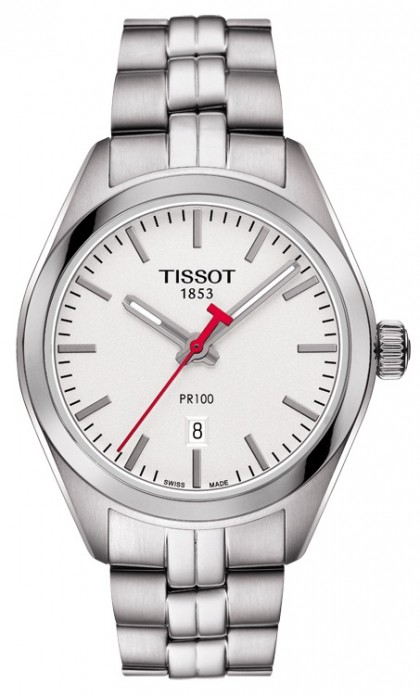 Tissot NBA PR 100 Lady Quartz