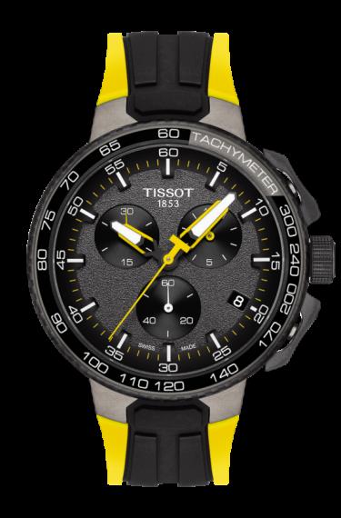 Tissot T-Race Cycling Tour De France Collection Watch
