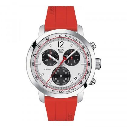 Tissot T-Sport PRC 200 Chronograph Watch