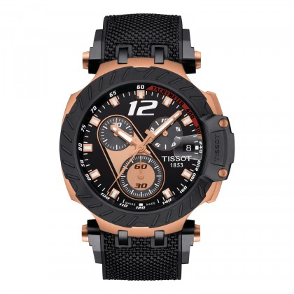 Tissot T-Race MotoGP Watch