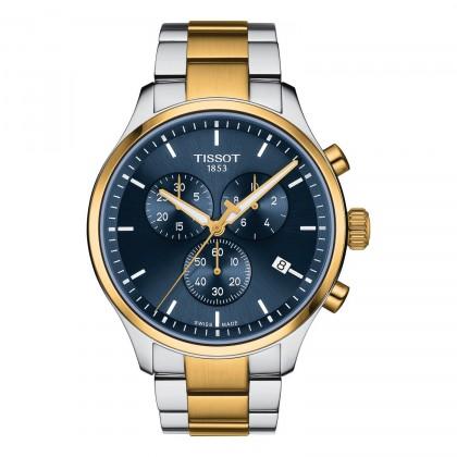 Tissot T-Sport Chrono XL Classic Watch