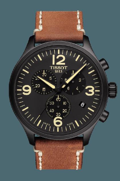 Tissot Chrono XL Men's Watch