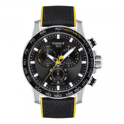 Tissot Supersport Chrono Tour de France Watch T1256171705100