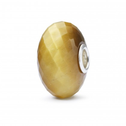 Cat's Eye Quartz Bead