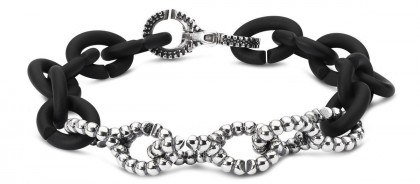 Zip Eternity Bracelet