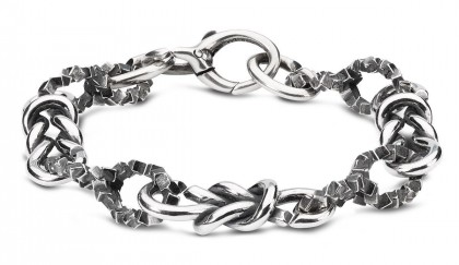Love Edge Bracelet