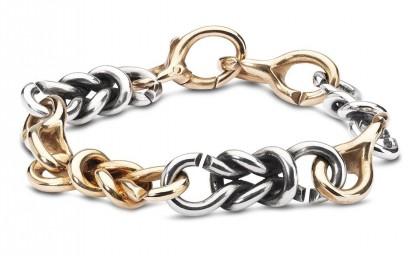 Strong Love Bracelet
